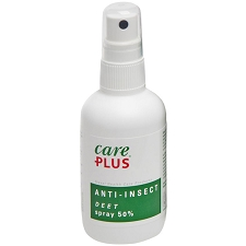 Care Plus Deet 50% Spray 60 ml