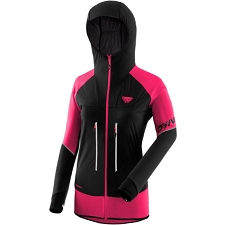 Dynafit Speed Softshell Jacket W