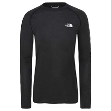 The North Face Reaxion Amp LS Crew W