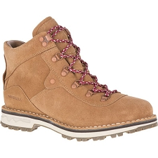 Merrell Sugarbush Wp Suede W