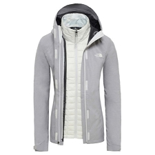 The North Face Thermoball Triclimate Jacket W