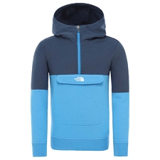 The North Face Yafita ¼ Zip Youth