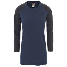 The North Face Correia L/S Tee
