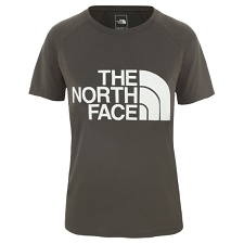 The North Face Graphic Play Hard S/S W