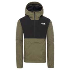 The North Face Waterproof Fanorak