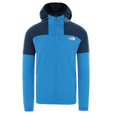 The North Face Impendor FZ Mid Layer Hoodie
