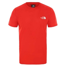 The North Face Reaxion Red Box Tee