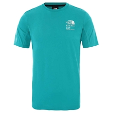 The North Face Glacier S/S Tee