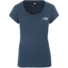 The North Face Hikesteller II Tee W