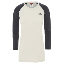 The North Face Correia L/S Tee W