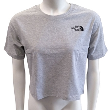 The North Face Cropped SD Tee W