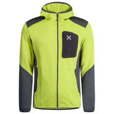 Montura Thermal Match Hoody Maglia