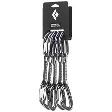 Black Diamond Miniwire Quickpack 12 cm