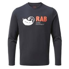 Rab Stance Vintage LS Tee