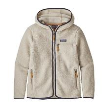 Patagonia Retro Pile Fleece Hoody W