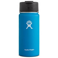 Hydro Flask Wide 16oz Flip Lid