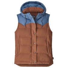 Patagonia Bivy Hooded Vest W