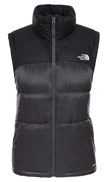 The North Face Nevero Down Vest W