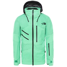 The North Face Summit Brigandine Futurelight Jacket