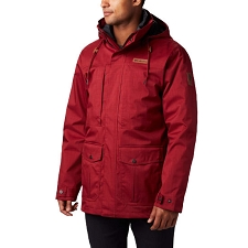 Columbia Horizons Pine Interchange Jacket