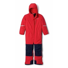 Columbia Buga Ii Suit Kids