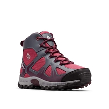 Columbia Peakfreak Xcrsn Mid Wp Youth
