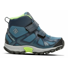 Columbia Child Peakfreak Xcrsn Mid Wp