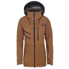 The North Face Summit Brigandine Jacket W