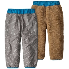 Patagonia Baby Reversible Tribbles Pants