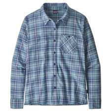 Patagonia Heywood Flannel Shirt W