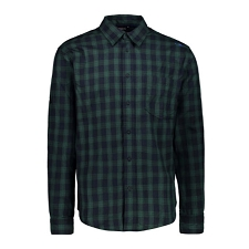 Campagnolo Brushed Flannel Shirt