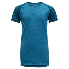 Devold Breeze T-Shirt Jr