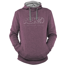 Abk Brand Hoodie