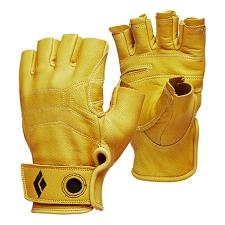 Black Diamond Stone Gloves