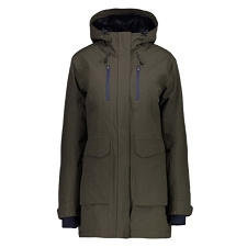 Campagnolo Oxford Fix Parka W