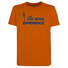 Rock Experience Gasomania SS T-Shirt