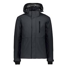 Campagnolo Light Softshell Zip Hood