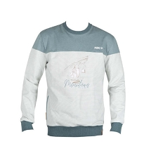 Abk Gowon Crew Sweat
