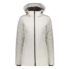 Campagnolo Light Softshell Coat Hood W