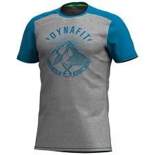 Dynafit Transalper Light S/S Tee