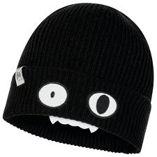 Buff Funn Knitted Hat Jr