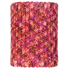 Buff Lera Knitted Neckwarmer Jr