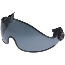 Camp Safety Ares Visor (Shaded)