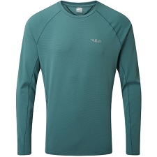 Rab Force LS Tee
