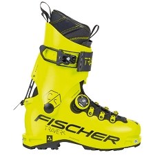 Fischer Travers CS