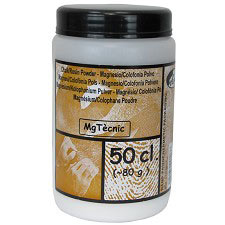 8c+ Chalk / Colophonia Powder -  50 cl Pot