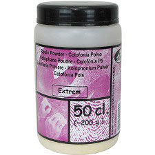 8c+ Colophonia Powder 50 cl Pot