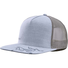 Arc'teryx Bird Brim Flat Trucker