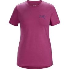 Arc'teryx Bird Emblem T-Shirt SS W