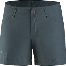 "Arc'teryx Creston Short 4.5"" W"
